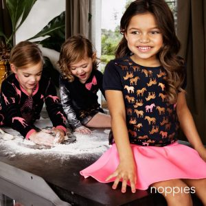 Kinderkleding Noppies